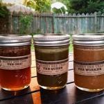 Honey Bee Teas