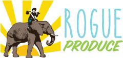 Rogue Produce Logo