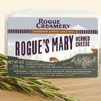 Available through Rogue Produce