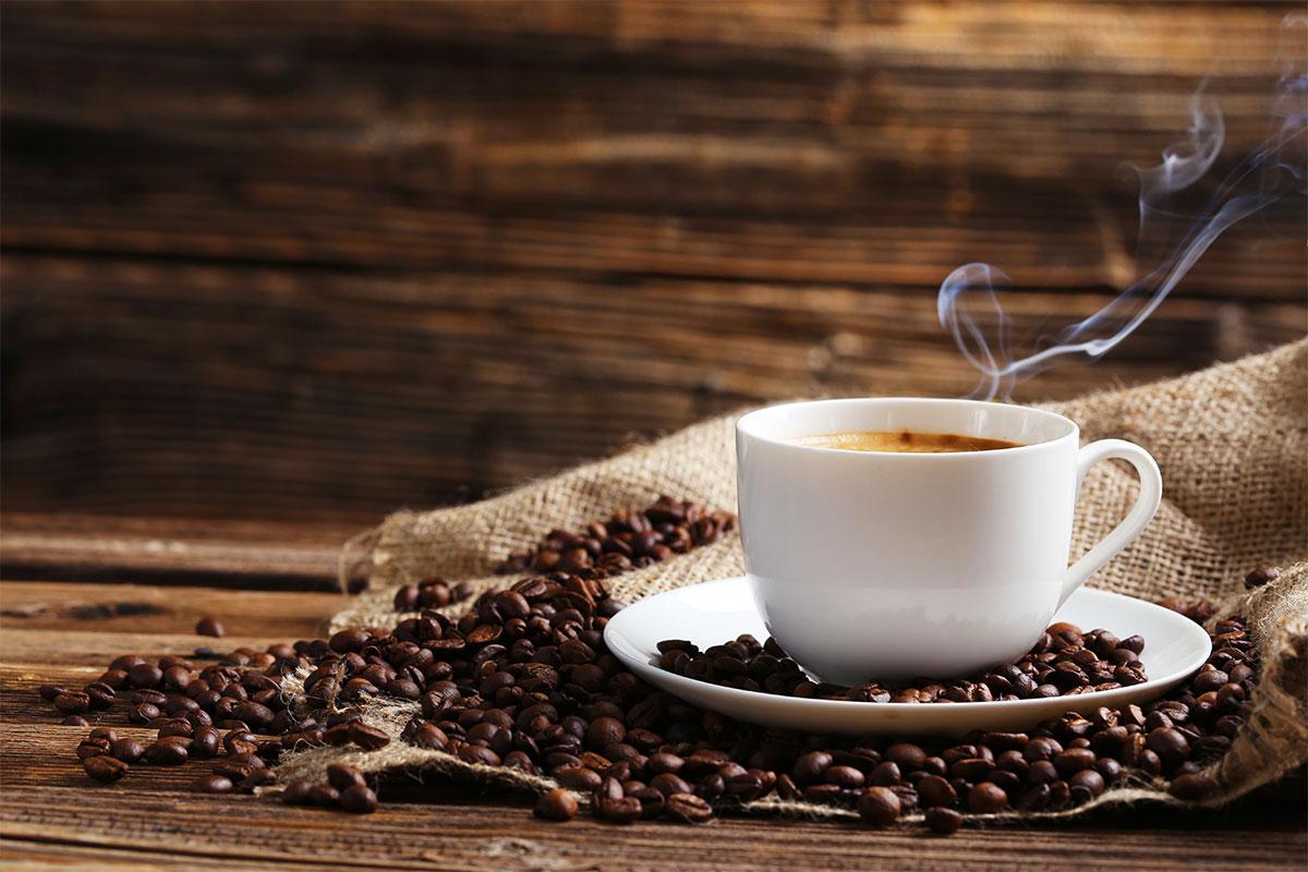 Daydream Coffee