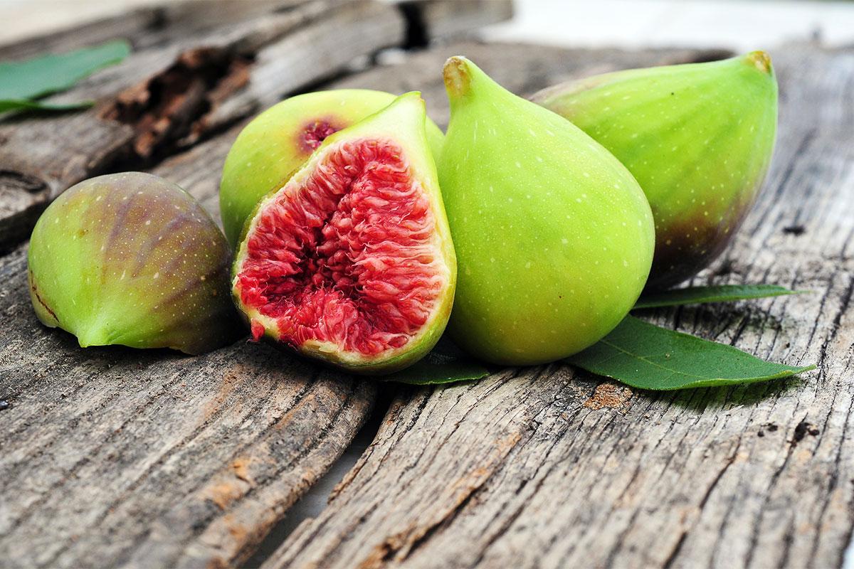 Desert King Figs