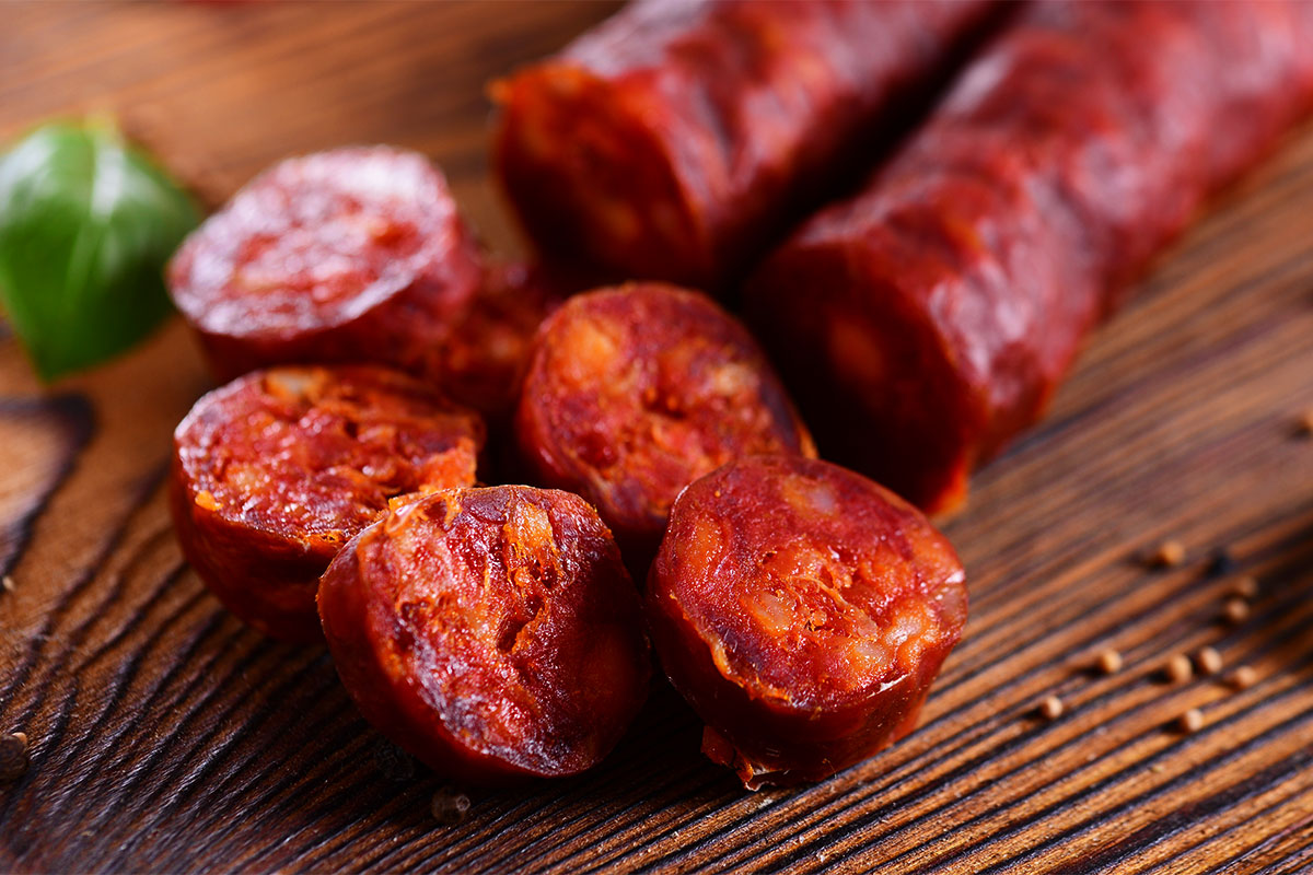 Linguica Links
