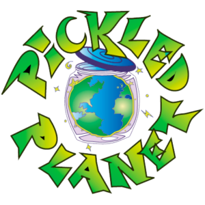 Pickled Planet