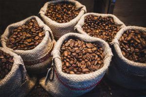 Rotating Single Origin Coffee
