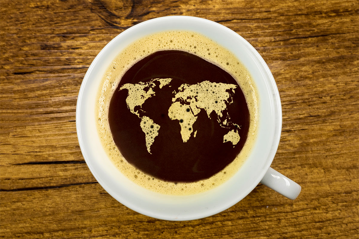 World Tour Coffee