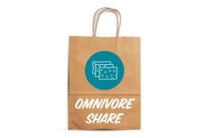 CSA Share: Omnivore
