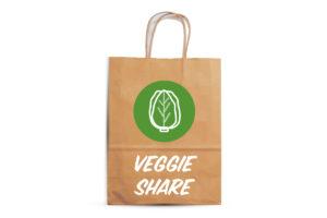 CSA Share: Veggie