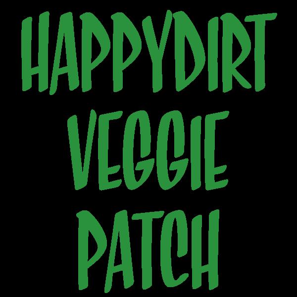 HappyDirt Veggie Patch