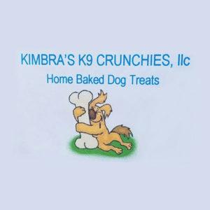 Kimbra's K9 Crunchies