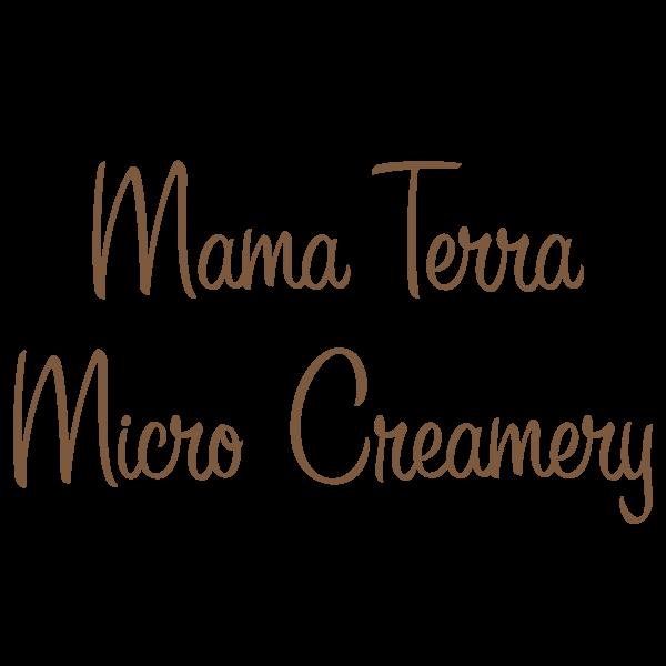 Mama Terra Micro Creamery