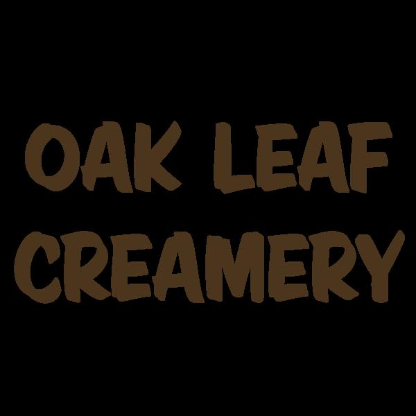 Oak Leaf Creamery
