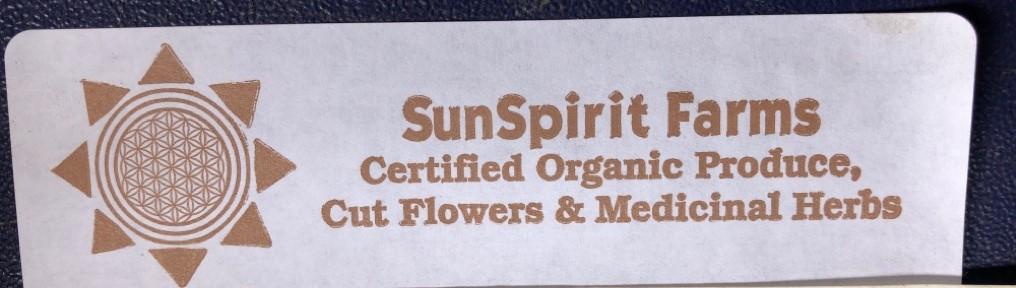 Sun Spirit Farm