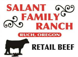 Salant Family Ranch