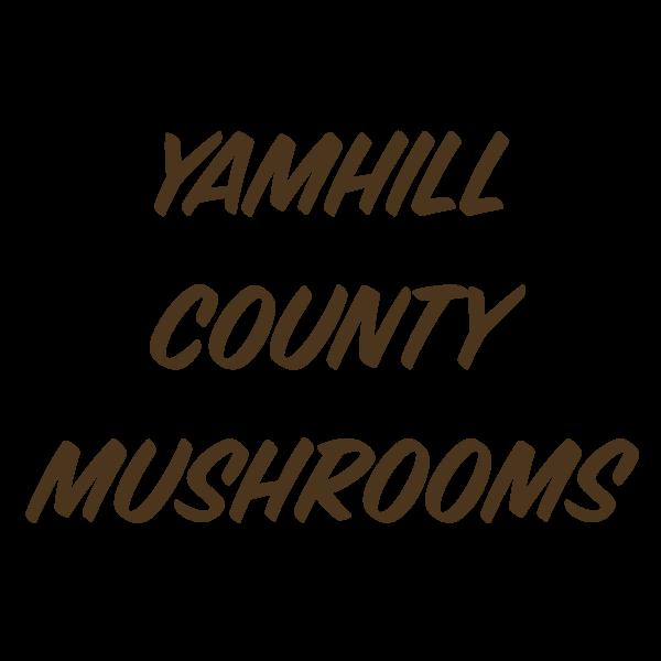 Yamhill County Mushrooms, Inc