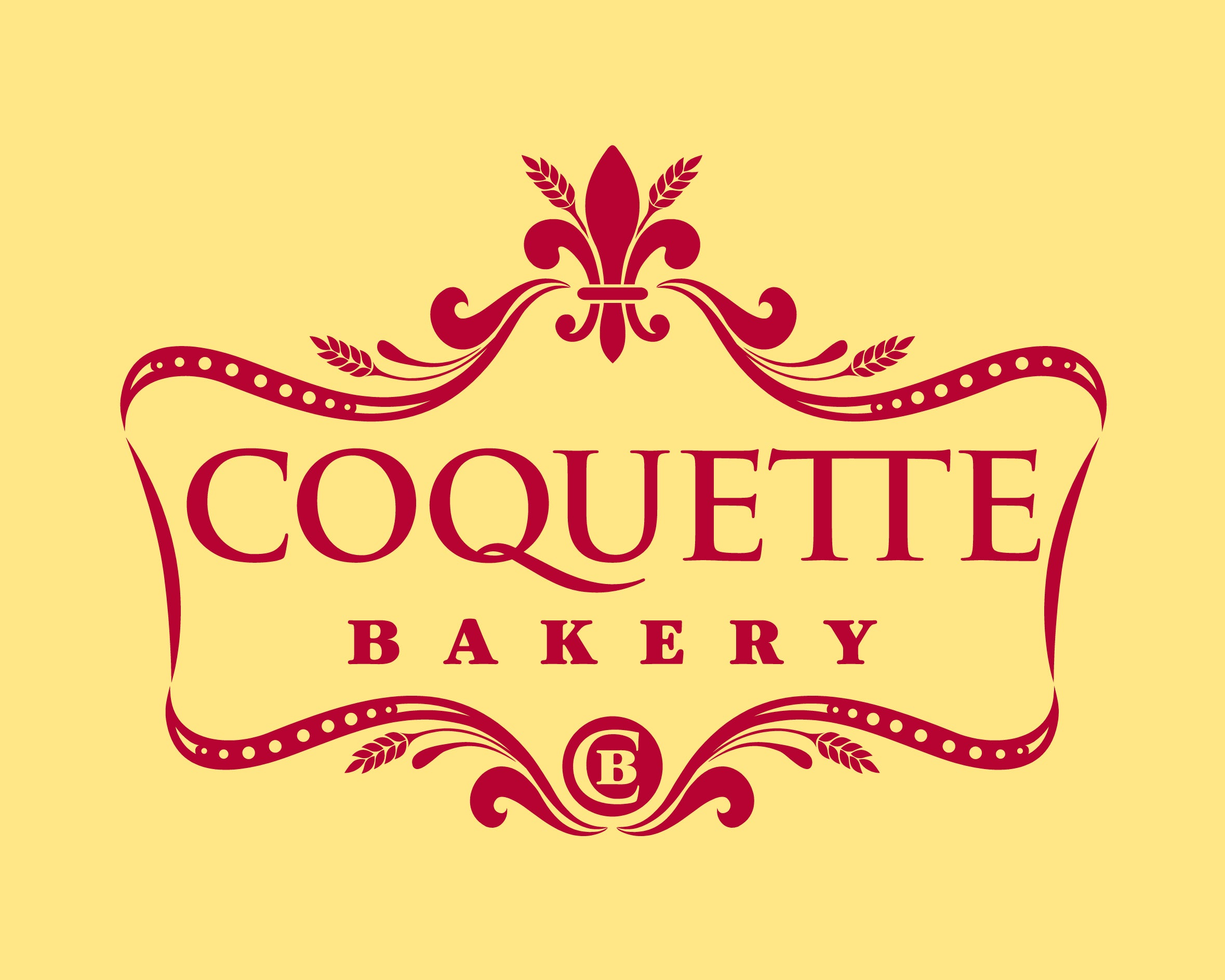 Coquette Bakery