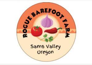 Rogue Barefoot Farm