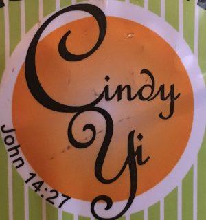 Cindy Yi
